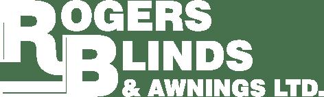 rogers blinds logo